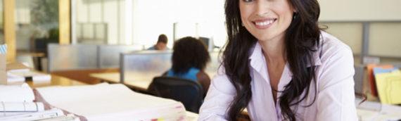 Hvorfor alle virksomheder bør bruge en Outlook-løsning til registrering af produktivitet