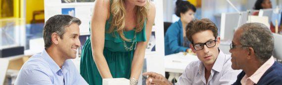 En informativ artikel om tidsstyring vedrørende betydningen af timeregistrering