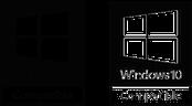 Microsoft Windows 8 and 10 Certified