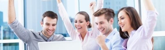 Kvaliteter ved et effektivt tidsregistreringsprogram