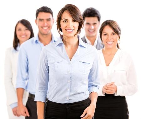 Revolution af billedet af medarbejdertidsregistreringssoftware