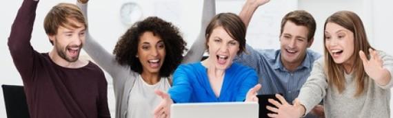 3 grunde til at dine medarbejdere vil elske tidsregistreringssoftware til Microsoft Outlook