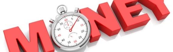 Vigtigheden ved ingeniør-tidsregistrering