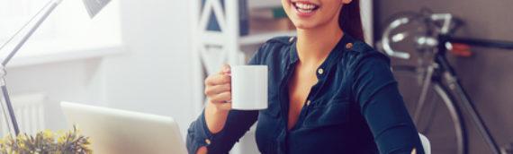 Brug tidsregistrering til at forbedre din virksomhed