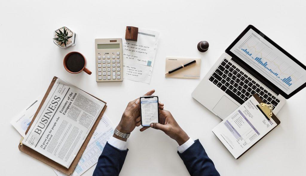 5 grunde til at du har brug for udgiftsregistrering med din tidsregistrering
