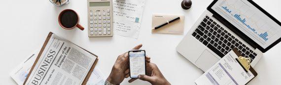 4 grunde til at du har brug for udgiftsregistrering med din tidsregistrering