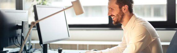 Nem tidsregistrering af medarbejdere i Outlook