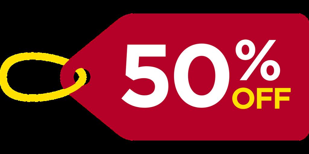 Kampagne: Spar 50% på TSR-licenser lige nu