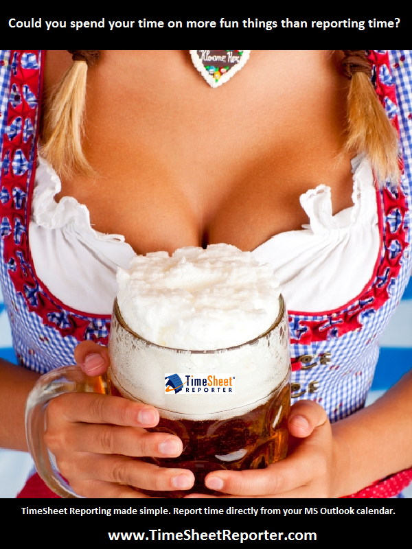 Cleavage and Beer