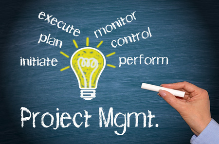 Consider An Outlook Project Management Add-In